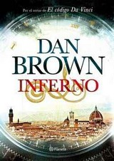 "frases de ""Inferno"", de Dan Brown"
