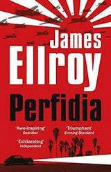 "Frases de ""Perfidia"" (2014), James Ellroy"